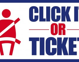 London Police to participate in Click It or Ticket seat belt enforcement campaign to save lives