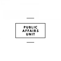 Public Affairs Unit