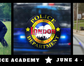 London Police now accepting applications for 2019 Citizen's Police Academy?